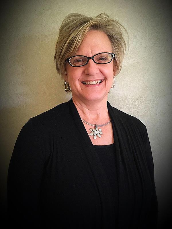 Teresa Metzger